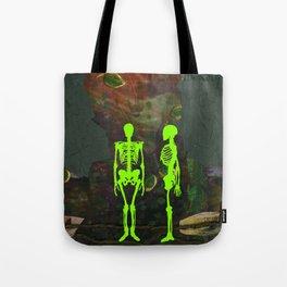La Petite Mort, No. 4 Tote Bag