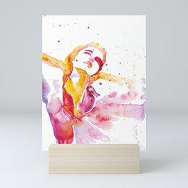 Reverie  Maria Lvova Mini Art Print