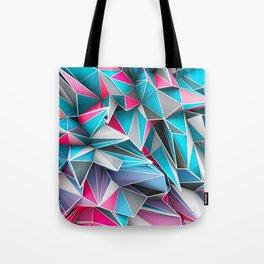 Kaos Sky Tote Bag