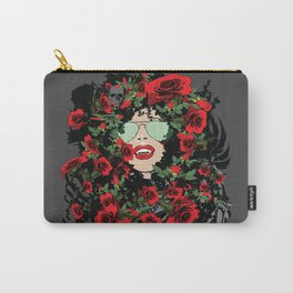Sweet Vampire Carry-All Pouch