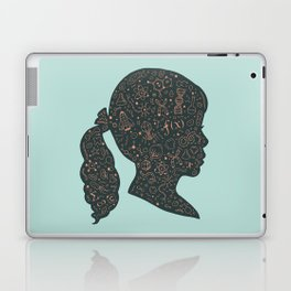 In a Science State of Mind 2 Laptop & iPad Skin