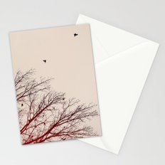 Umber Days Stationery Cards