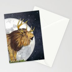 Lion Hart Stationery Cards