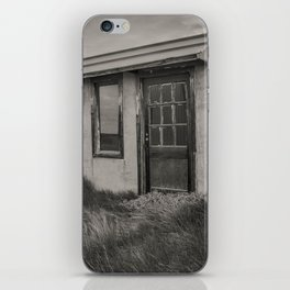 Montana Bunker 7 iPhone Skin