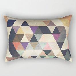 Geometric/Abstract TS Rectangular Pillow