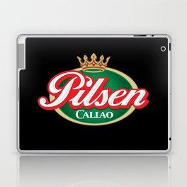 Cerveza Pilsen Callao Laptop & iPad Skin