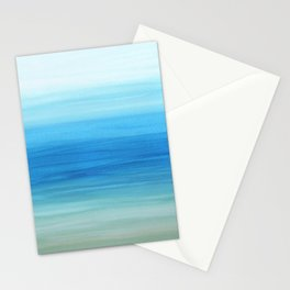 Abstract 45 Stationery Cards