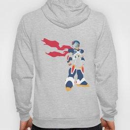 Megaman X Hoody