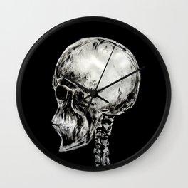 January 3, 2016 (Year of radiology) Wall Clock