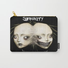 SURREALITY TITLE Carry-All Pouch