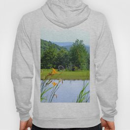 picturesque Hoody