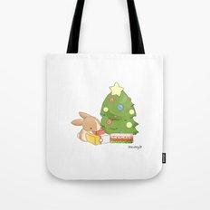 Gift Giving Tote Bag