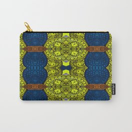 Calabash Dreams Carry-All Pouch