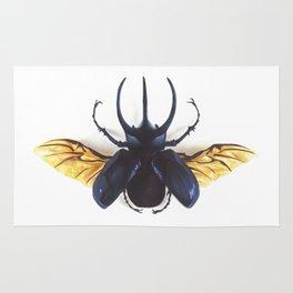 Atlas Beetle Rug