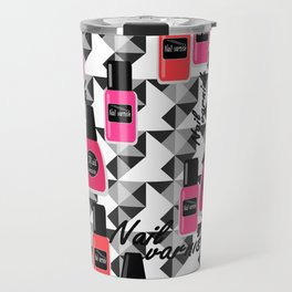 Nail Polish Travel Mug