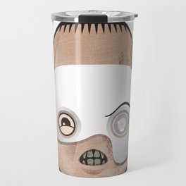 Fantasma de la Opera Travel Mug