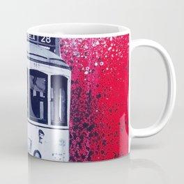 Estrela 28r Coffee Mug