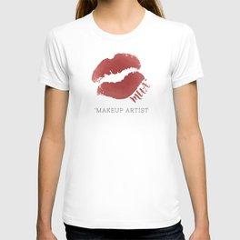 MUA *Makeup Artist T-shirt