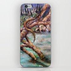 Moat iPhone & iPod Skin
