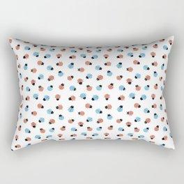 Bugs Bugs Bugs! Rectangular Pillow