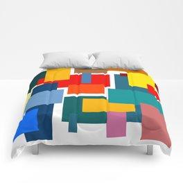 CB #8 Comforters