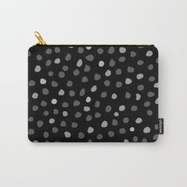 PINTO BLACK Carry-All Pouch