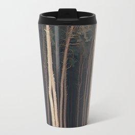 The Slender Man Travel Mug