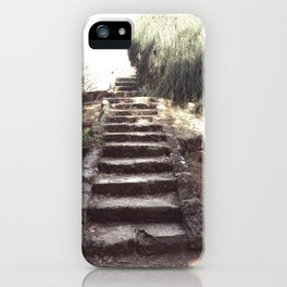 Stairway to..... iPhone Case