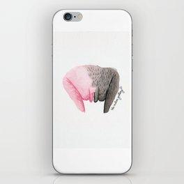 Vitiligo Vulva iPhone Skin