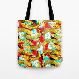 Banana Madura. Tote Bag