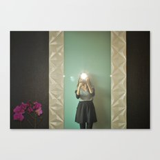 illuminata Canvas Print