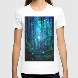 magical path T-shirt