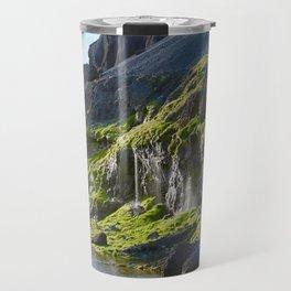 Tears of the mountain Travel Mug