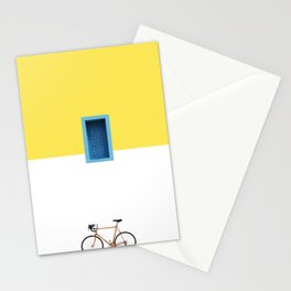 Paros Stationery Cards
