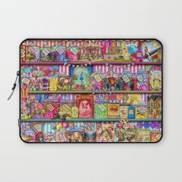 The Sweet Shoppe Laptop Sleeve
