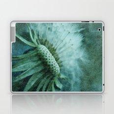 Dispersal Blue-green Laptop & iPad Skin