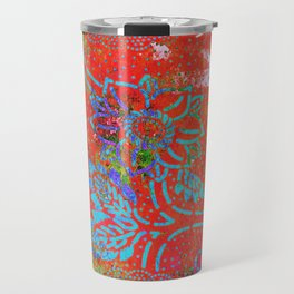 Boheme Original Travel Mug