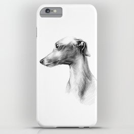 Delicate iPhone Case