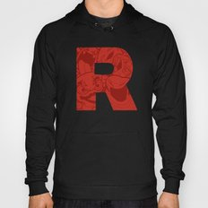 TEAM ROCKET Hoody