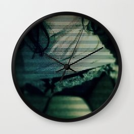 Void (Witch) Wall Clock