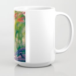 Cloudy With  A Chance of Maple Coffee Mug