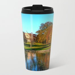 Colourful Pittville Travel Mug