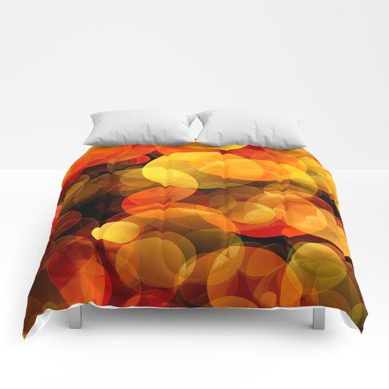 Sun Play Comforters