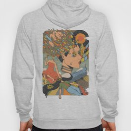 A Shattered Mind Hoody