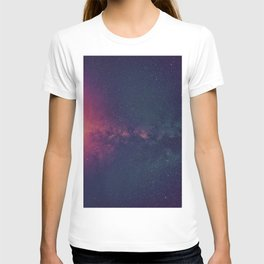 Space Explosion T-shirt