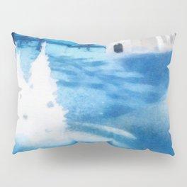Christmas Serenade Pillow Sham