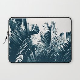 Cyan Palm #2 Laptop Sleeve