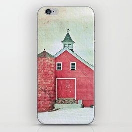 Country Cache  iPhone Skin