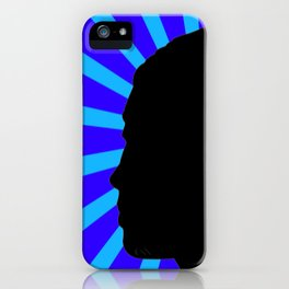 """The Many """"Me's"""" iPhone Case"""