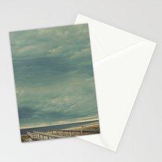 Nautica: Sidetracked Stationery Cards
